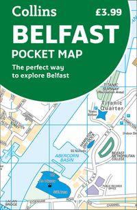 belfast-pocket-map