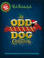 An Odd Dog Christmas