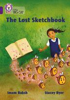 The Lost Sketchbook: Band 08/Purple (Collins Big Cat) Paperback  by Imam Baksh