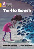 Turtle Beach: Band 09/Gold (Collins Big Cat)