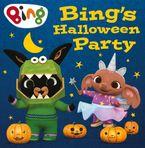 Bing's Halloween Party (Bing)