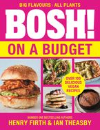 BOSH! on a Budget Paperback  by Henry Firth