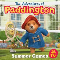 the-adventures-of-paddington-summer-games-picture-book-paddington-tv