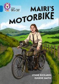 mairis-motorbike-band-16sapphire-collins-big-cat