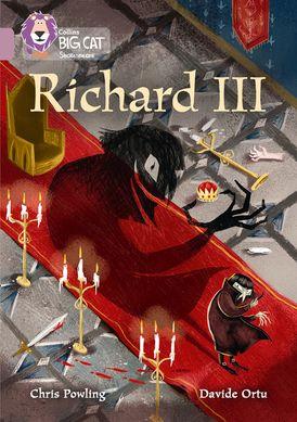Richard III: Band 18/Pearl (Collins Big Cat)