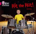 Collins Big Cat Phonics for Letters and Sounds – Hit the Hat!: Band 01B/Pink B eBook  by Rachel Russ