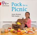 Collins Big Cat Phonics for Letters and Sounds – Pack for a Picnic: Band 02B/Red B eBook  by Anne Rooney