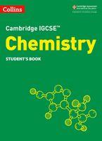 Cambridge IGCSE™ Chemistry Student's Book (Collins Cambridge IGCSE™)