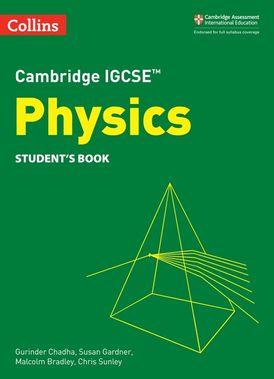 Cambridge IGCSE™ Physics Student's Book (Collins Cambridge IGCSE™)