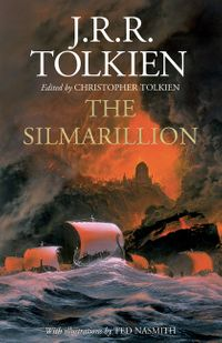 the-silmarillion