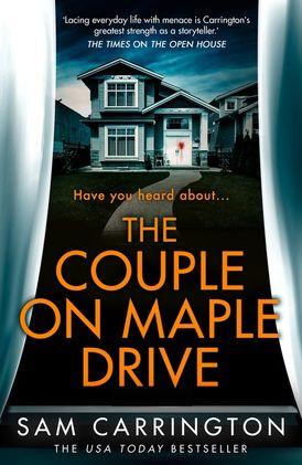 The Couple on Maple Drive