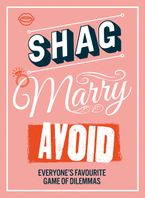 Shag, Marry, Avoid eBook  by HarperCollins