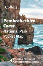 Pembrokeshire Coast National Park Pocket Map Sheet map, folded  by National Parks UK