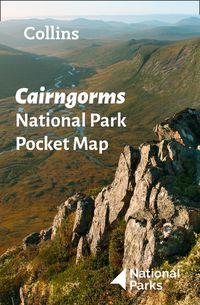 cairngorms-national-park-pocket-map