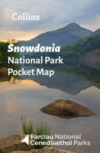 snowdonia-national-park-pocket-map