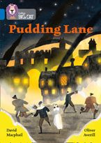 Pudding Lane: Band 16/Sapphire (Collins Big Cat)