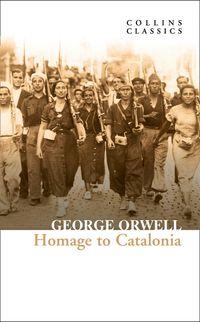 homage-to-catalonia-collins-classics
