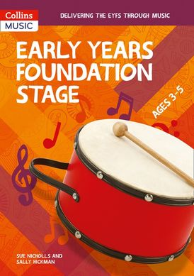 Collins Primary Music – Collins Primary Music – Early Years Foundation Stage