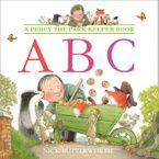 ABC (Percy the Park Keeper) Paperback  by Nick Butterworth