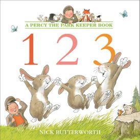 123 (Percy the Park Keeper)