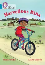 Marvellous Mina: Band 13/Topaz (Collins Big Cat)