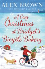 A Cosy Christmas at Bridget's Bicycle Bakery (Carrington's, Book 4)