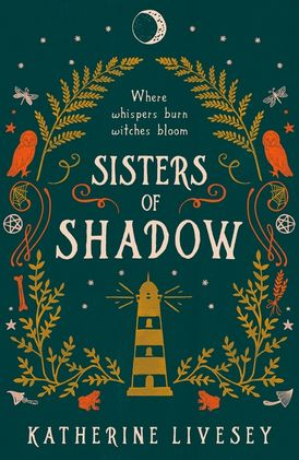 Sisters of Shadow (Sisters of Shadow, Book 1)