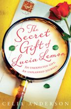 The Secret Gift of Lucia Lemon