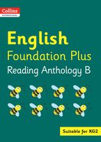 Collins International Foundation – Collins International English Foundation Plus Reading Anthology B