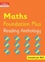 Collins International Foundation – Collins International Maths Foundation Plus Reading Anthology