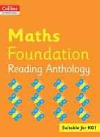Collins International Foundation – Collins International Maths Foundation Reading Anthology