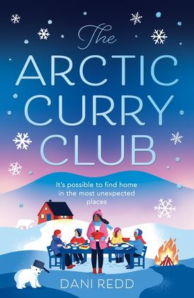 The Arctic Curry Club