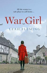 war-girl