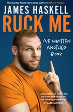 Ruck Me: (I've written another book)