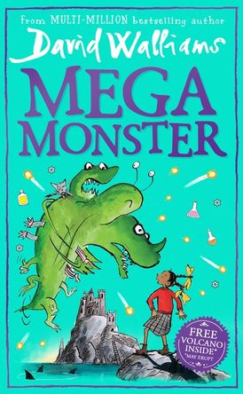 Megamonster