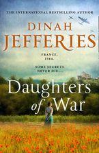 Daughters of War (The Daughters of War, Book 1)