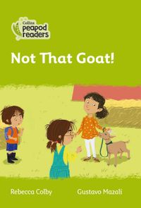 collins-peapod-readers-level-2-not-that-goat