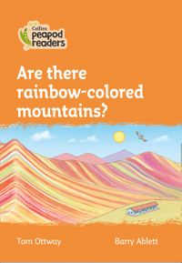 collins-peapod-readers-level-4-are-there-rainbow-colored-mountains
