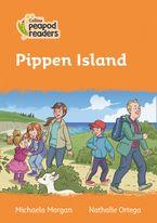 Collins Peapod Readers – Level 4 – Pippen Island