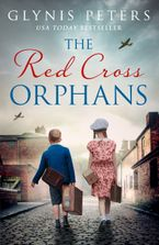 Kitty's War (The Red Cross Orphans, Book 1)