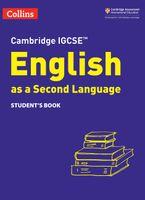 Cambridge IGCSE™ English as a Second Language Student's Book (Collins Cambridge IGCSE™)