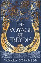 The Voyage of Freydis (The Vinland Viking Saga, Book 1)
