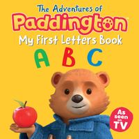 the-adventures-of-paddington-my-first-letters-book