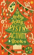 The Holly Jolly Christmas Activity Book