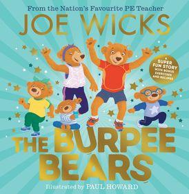 The Burpee Bears
