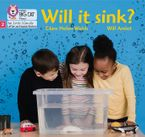 Big Cat Phonics for Little Wandle Letters and Sounds Revised – Will it sink?: Phase 2