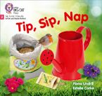 Big Cat Phonics for Little Wandle Letters and Sounds Revised – Tip, Sip, Nap: Phase 2