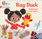 Big Cat Phonics for Little Wandle Letters and Sounds Revised – Rag Duck: Phase 2