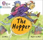 Big Cat Phonics for Little Wandle Letters and Sounds Revised – The Hopper: Phase 3