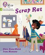 Big Cat Phonics for Little Wandle Letters and Sounds Revised – Scrap Rat: Phase 4